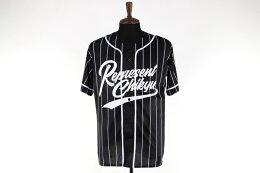 レペゼン地球ベースボールシャツ