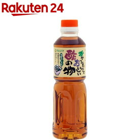 マルシマ かけるだけでおいしい酢の物酢(500ml)