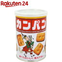 サンリツ 缶入カンパン(100g)