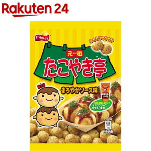 元祖たこやき亭 まろやかソース味(58g)