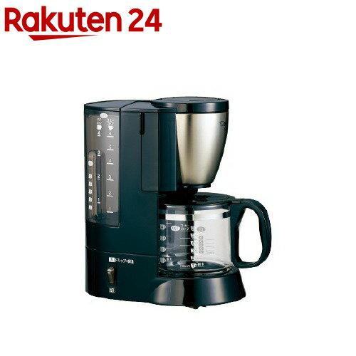 象印 コーヒーメーカー EC-AS60-XB ステンレスブラック(1セット)【象印(ZOJIRUSHI)】【送料無料】
