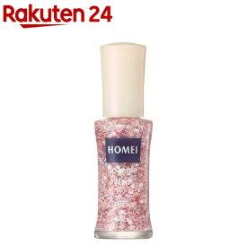 ホーメイ(HOMEI) スパンコールネイル 20U(12ml)【ホーメイ(HOMEI)】