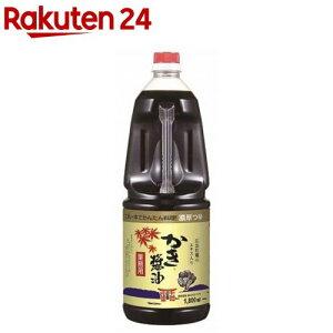 アサムラサキ かき醤油(1.8L)【イチオシ】