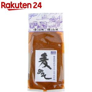 ヤマキ 御用蔵 麦みそ(1kg)【消費者御用蔵】