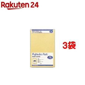 藤壷クラフトパック 角2 85g/平方メートル PK-2(10枚入*3コセット)