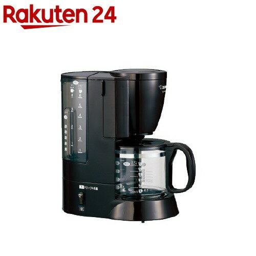 象印 コーヒーメーカー EC-AK60-TD ダークブラウン(1セット)【象印(ZOJIRUSHI)】【送料無料】