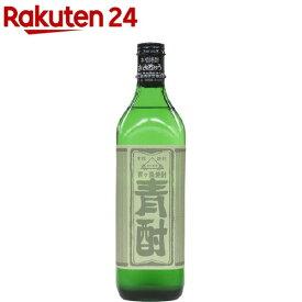 青ヶ島酒造 35度 青酎(芋)(700ml)