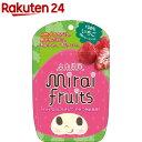 未来果実 ミライフルーツ いちご(10g)
