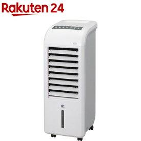 ゼンケン 加湿機能付き スリム温冷風扇 ZHC-1200(1台)【ゼンケン】