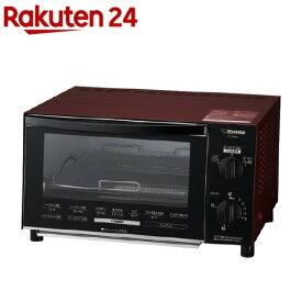 象印 オーブントースター ET-GB30-RZ(1台)【象印(ZOJIRUSHI)】