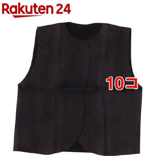 衣装ベースベストCサイズ黒
