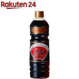 チョーコー醤油 純むらさき(1L)