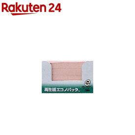 ポスト・イット 再生紙 エコノパック ふせんハーフ ピンク 5601-P(100枚*20パッド)
