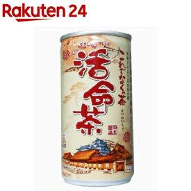 活命茶(190g*30本入)【中北薬品】
