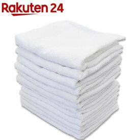 白いタオル 200匁(12枚入)