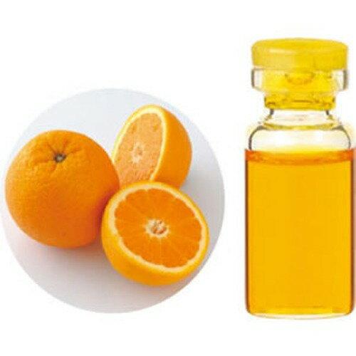 エッセンシャルオイルオレンジスイート