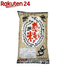 感動の米コシヒカリ 玄米(3kg)【マイセン】