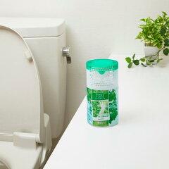 トイレの消臭力消臭芳香剤トイレ用アップルミントの香り