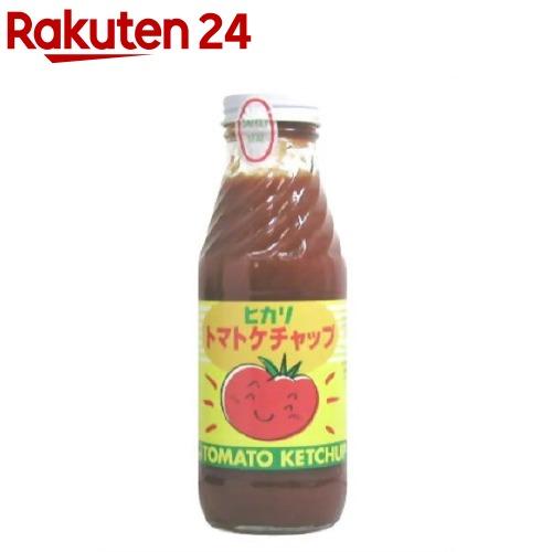 ヒカリ トマトケチャップ(400g)