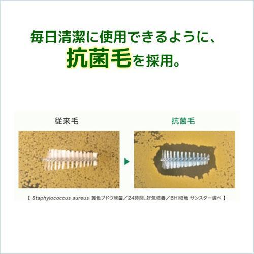 ガム(G・U・M)歯周プロケア歯間ブラシL字型S(3)