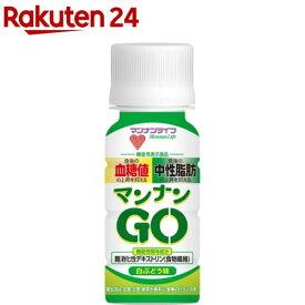 蒟蒻畑 マンナンGO 白ぶどう味(50ml*6本入)【蒟蒻畑】