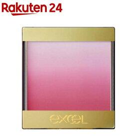 エクセル オーラティックブラッシュ AB04 シャイガール(1個)【エクセル(excel)】