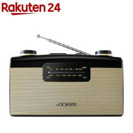 ADESSO(アデッソ) AM/FM ラジオ RA-602(1台)【ADESSO(アデッソ)】