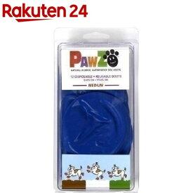ポウズ(PAWZ) ドッグブーツ Mサイズ(12コ入)【ポウズ(PAWZ)】