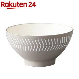 茶碗 Mamma グレー T-96405(1個)【Mamma(マンマ)】