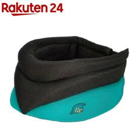 CALDERA Releaf ネックレスト L(首回り38.5-43.5cm) 黒/緑 REL 200-J(1コ入)【CALDERA(カルデラ)】