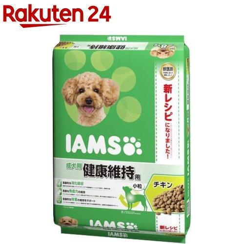 アイムス成犬用健康維持用チキン小粒(8kg)【アイムス】[【iamsd81609】]