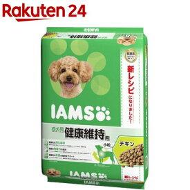 アイムス成犬用健康維持用チキン小粒(8kg)【アイムス】[ドッグフード]