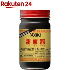 ユウキ 甜面醤(130g)