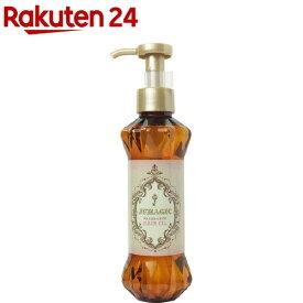 ジュマジック ヘアオイル リッチジャスミンの香り JMHO(145ml)【ジュマジック】