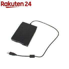 USB 3.5インチフロッピーディスクドライブ USBFPDK4(1コ入)