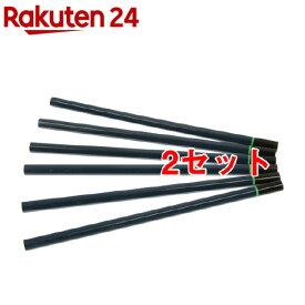 SK11 建築用鉛筆 H SKE6-H(6本*2セット)【SK11】