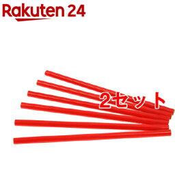 SK11 建築用鉛筆 R SKE6-2R(6本*2セット)【SK11】