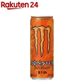 モンスター カオス(355ml*24本入)【y2f】【モンスター】
