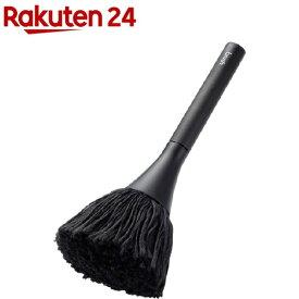エレコム ハンディモップ ハンディワイパー 静電気除去 2種類の毛を使い分けられる(1個)【エレコム(ELECOM)】