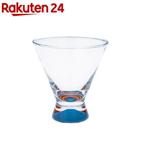 ダンスク スペクトラカクテルグラス ブルー 2コセット(2コセット)【ダンスク(DANSK)】