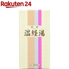 【第2類医薬品】一元 錠剤温経湯(350錠)