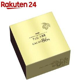 チョコレート効果 カカオ86% 大容量(940g)【meijiAU01】【チョコレート効果】