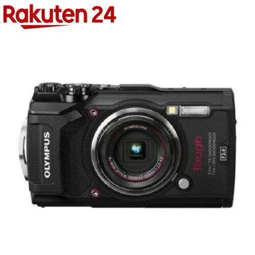 オリンパス コンパクトデジタルカメラ TOUGH TG-5 ブラック(1個)【gsr24】