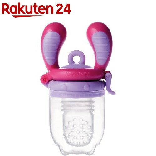 キッズミー モグフィ Mサイズ 4ヶ月〜 ラベンダー(1コ入)【kidsme】