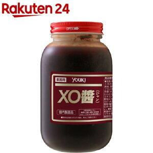 ユウキ食品 XO醤(1kg)【ユウキ食品(youki)】