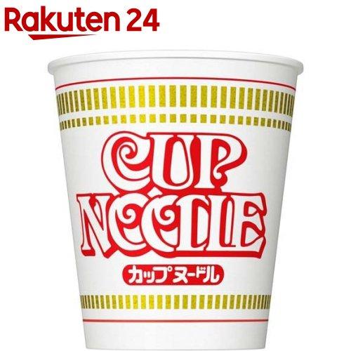 日清 カップヌードル(77g*20食入)【カップヌードル】
