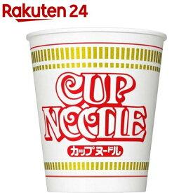 日清 カップヌードル(78g*20食入)【カップヌードル】