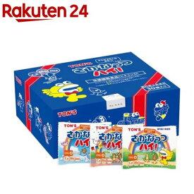 東洋ナッツ食品 さかなっつハイ! 小箱(10g*30袋入)【トン(ナッツ)】