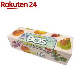 驚異の防臭袋 BOS(ボス) Lサイズ(90枚入)【KENPO_09】【KENPO_12】【防臭袋BOS】