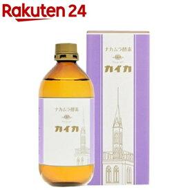 ナカムラ酵素 カイカ(500mL)【イチオシ】【ナカムラ酵素】